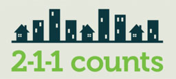 211 Counts Logo