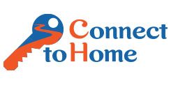 Connect To Home Logo